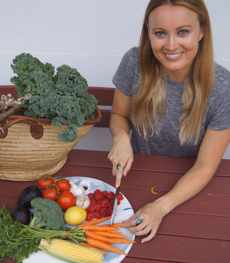 Central Coast Nutritionist