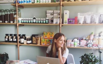 Managing Ulcerative Colitis: An Interview with Elle Eastwood