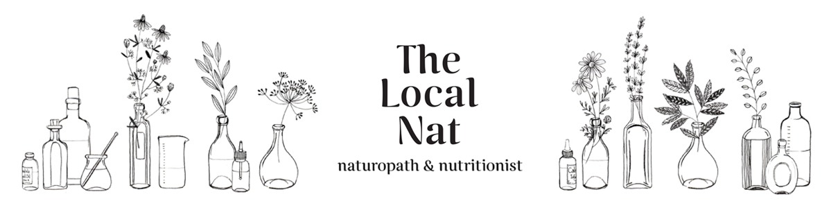 Stephanie Carey Naturopath and Nutritionist